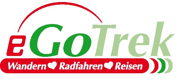 eGoTrek Logo