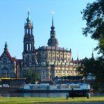 Dresden – Stadtrundgang von der Neustadt in die Altstadt