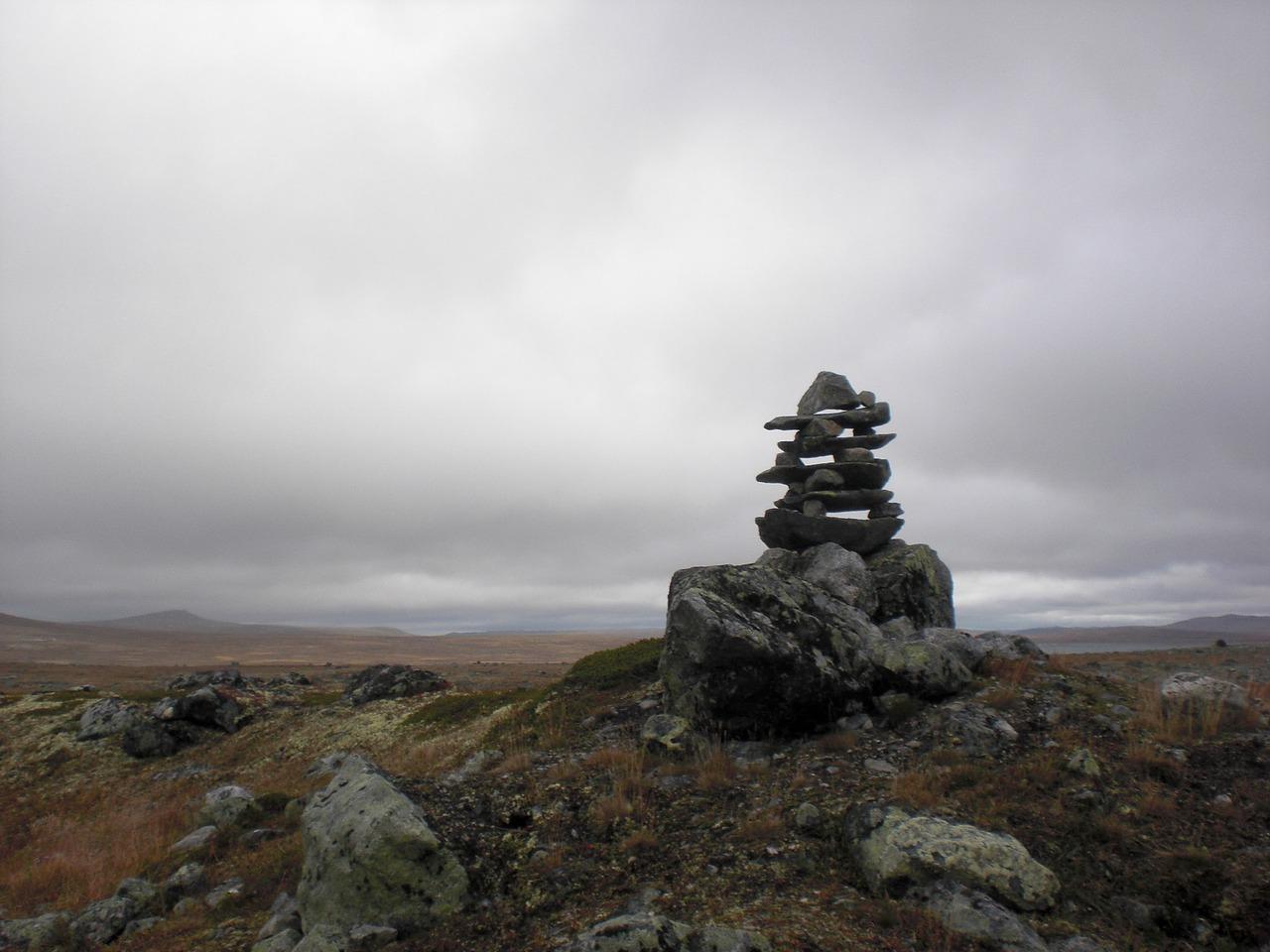 Hardangervidda Tagestouren