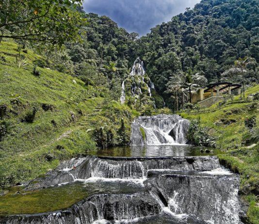 Kolumbien Santa Rosa