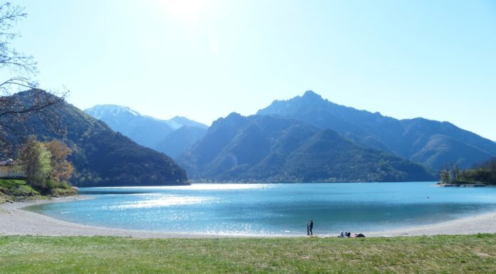 Lago di Ledro