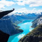 Reisebericht Norwegen – Tag 12 und 13