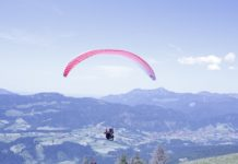 Outdoor Aktivitäten in Bayern