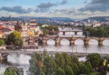 Prag Stadt