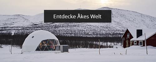 Alter Schwede: Åkes Welt