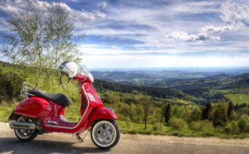 vespa-motorroller-durch-italien