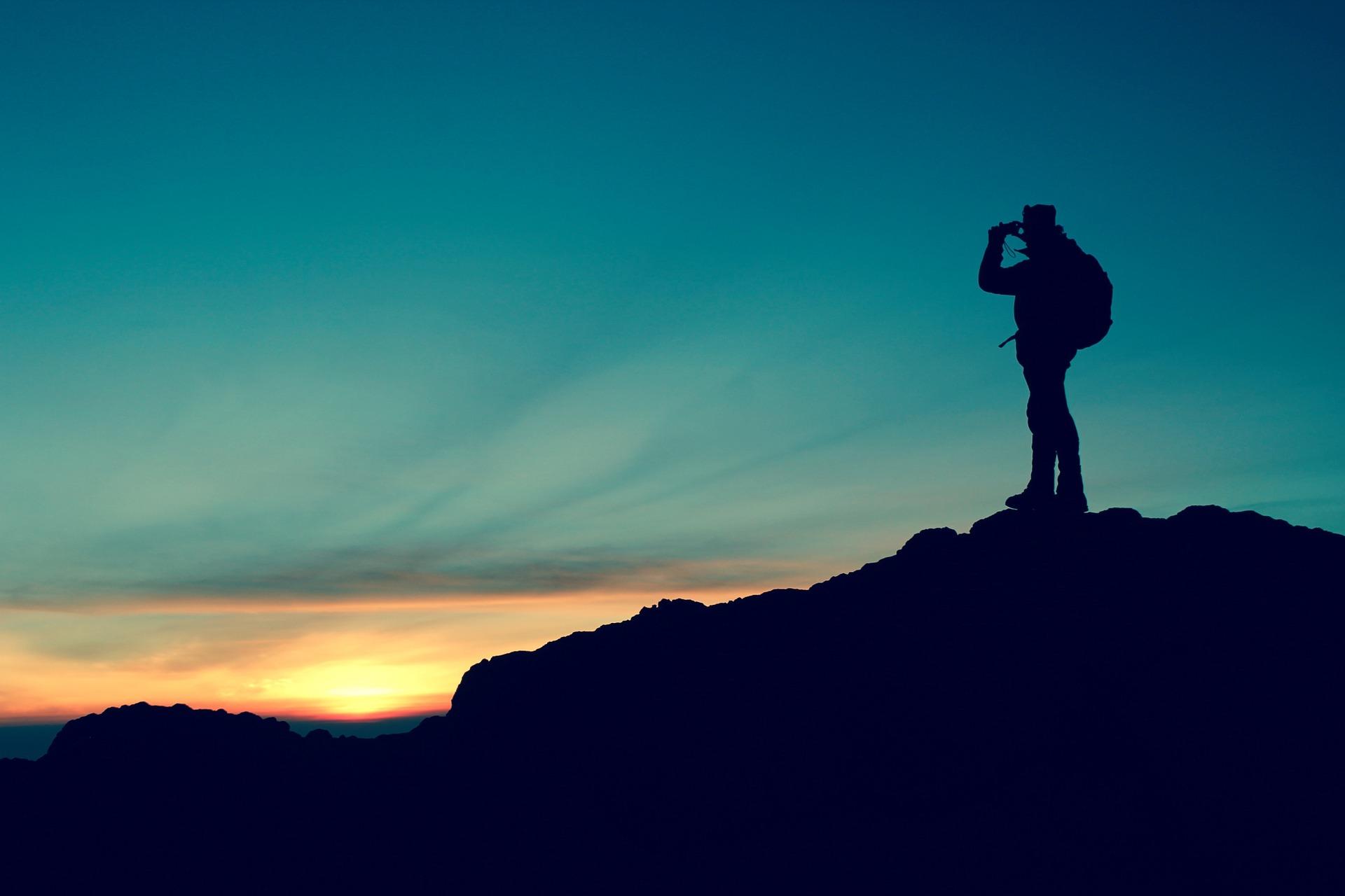 Wandern Trecking Checkliste